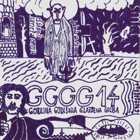 GGGG14-manja