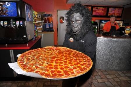gorilapizza